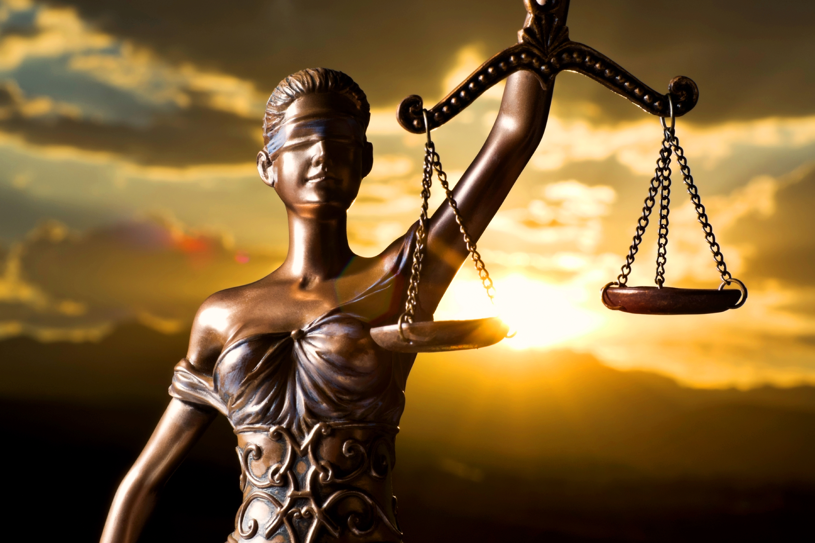 Legal Lady Justice